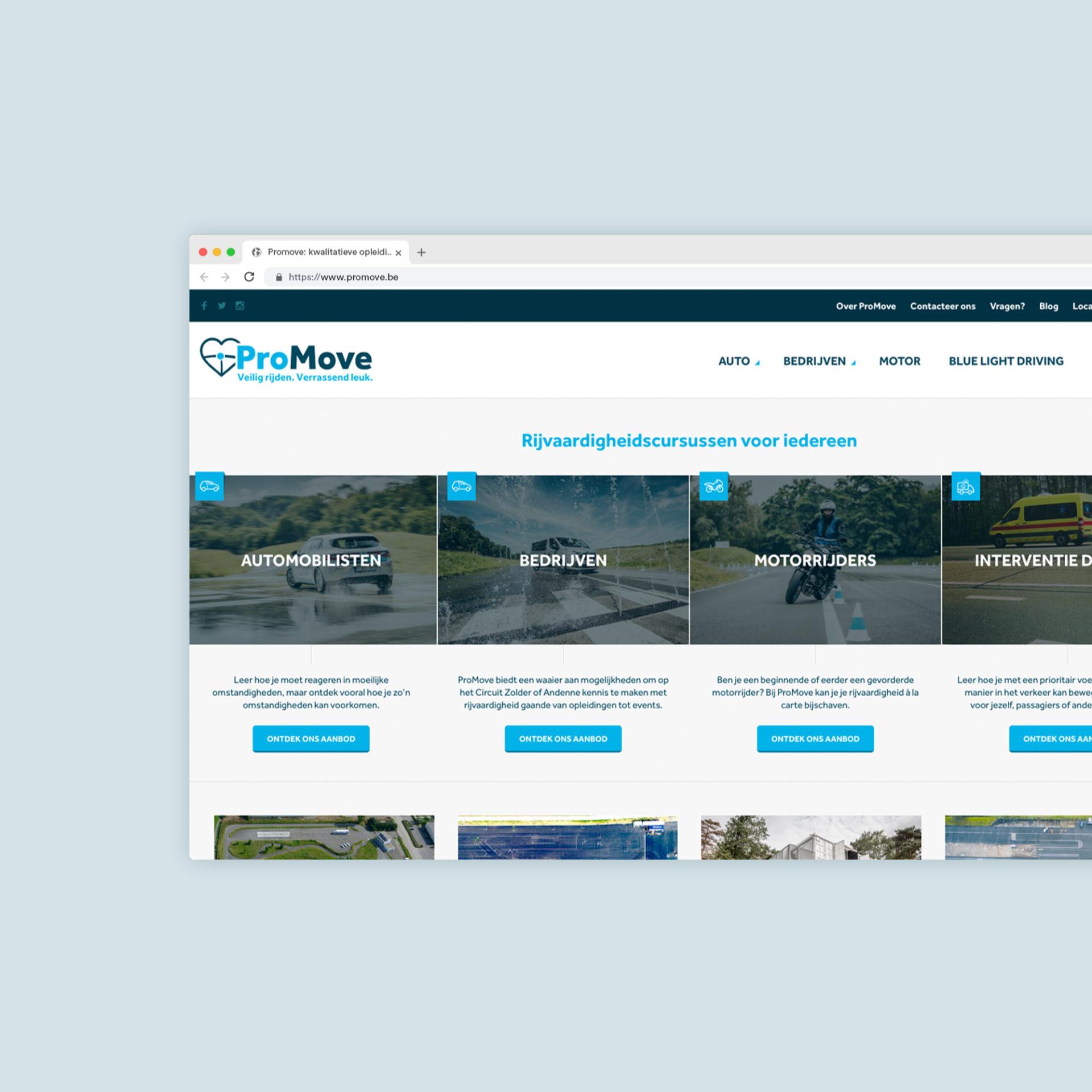 Dasmedia promove webshop headerbeeld