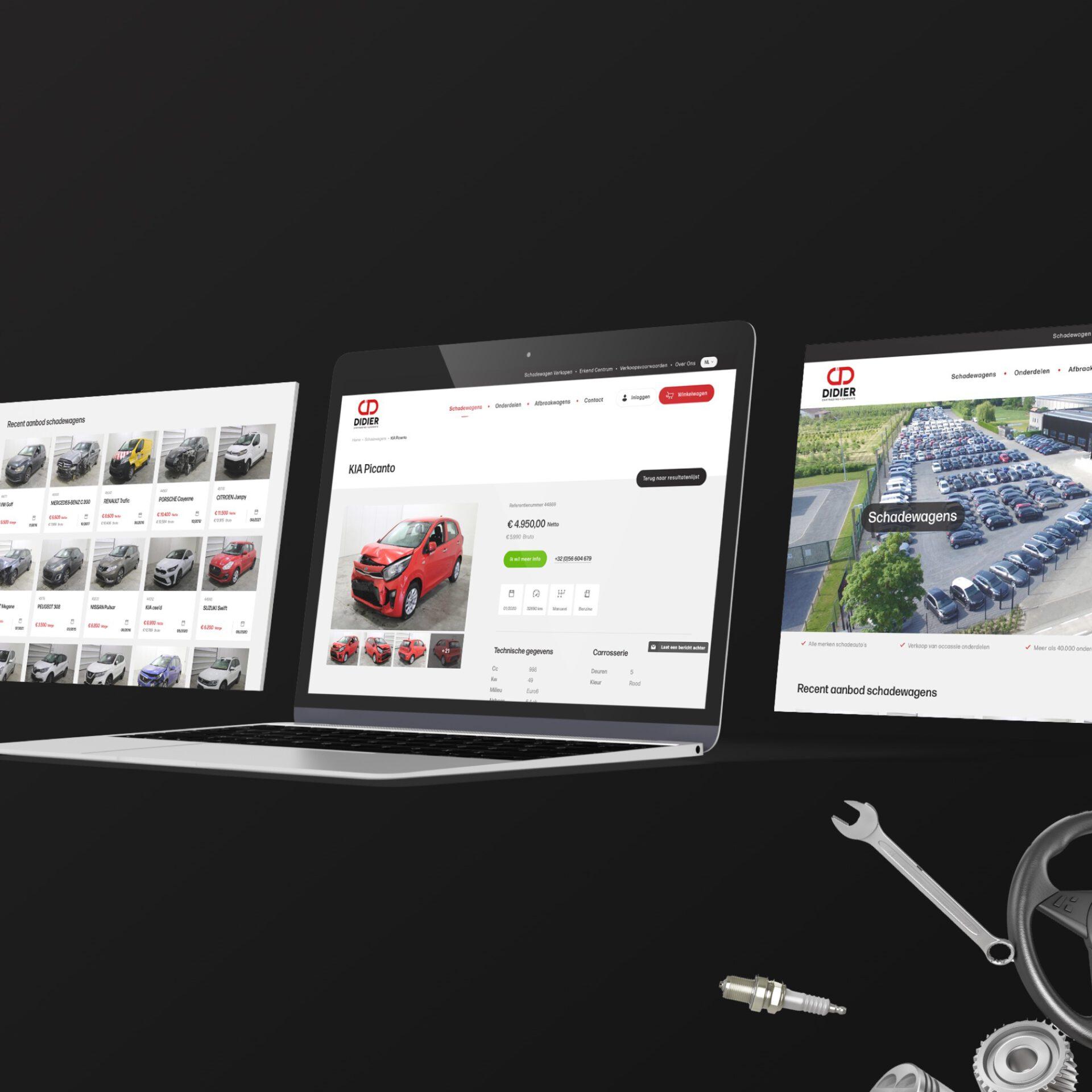 Dasmedia webshop ontwikkelen Didier headerbeeld
