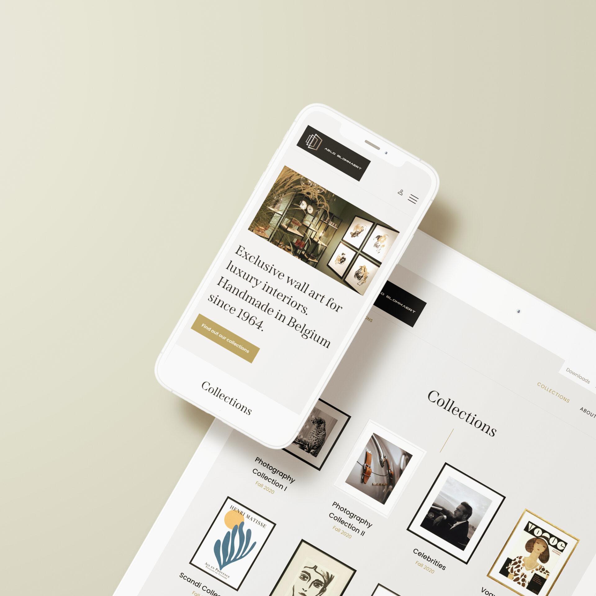 Dasmedia website ontwikkelen ablo headerbeeld