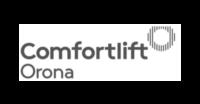 Comfortlift logo home