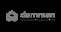 Damman logo home