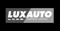 Luxauto logo home